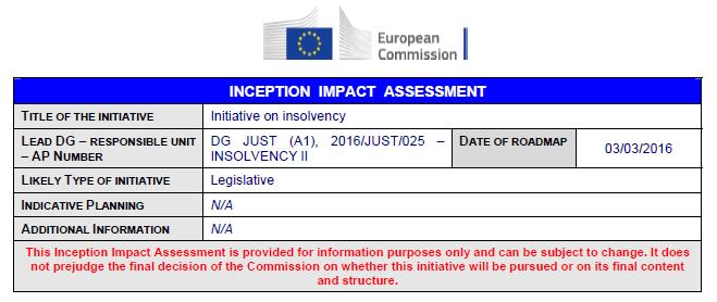 Impact Assessment 3-3-2016